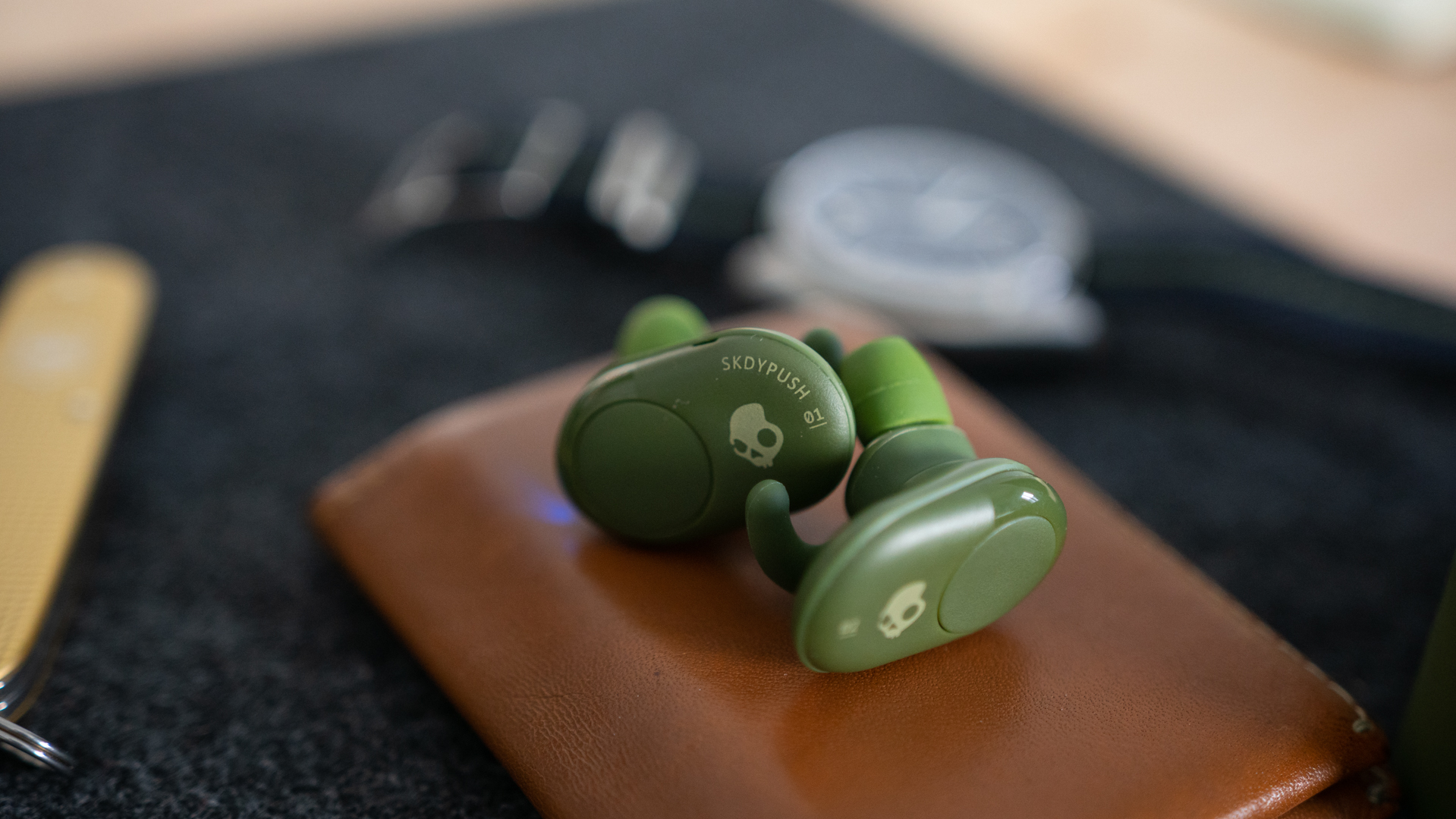 Finest Wireless Earbuds For Running